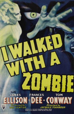Я гуляла с зомби (I Walked with a Zombie) 1943
