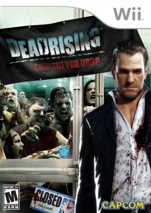 Dead Rising: Chop Till You Drop (Zombie Sacrifice)