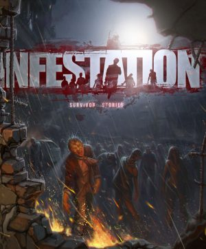 Infestation: Survivor Stories (The War Z)