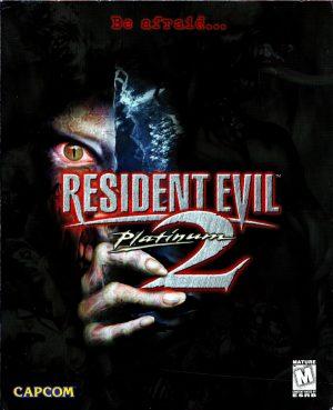 Resident Evil 2 (Biohazard 2)