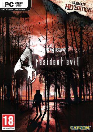 Resident Evil 4 2014