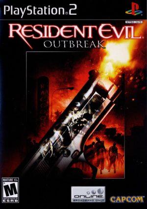 Resident Evil Outbreak (Biohazard Outbreak)