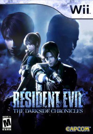 Resident Evil: The Darkside Chronicles (Biohazard: The Darkside Chronicles)