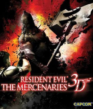 Resident Evil: The Mercenaries 3D (Biohazard: The Mercenaries 3D)