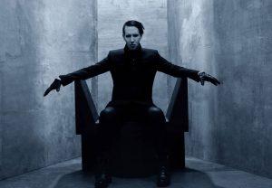 Мэрилин Мэнсон (Marilyn Manson)