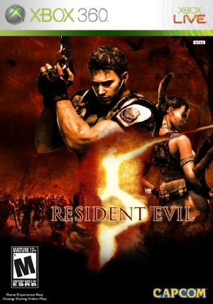 Resident Evil 5 (Biohazard 5)