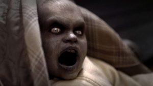 Зомби-младенец