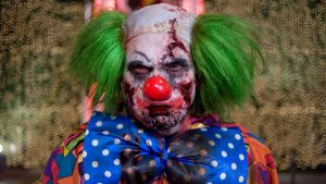 Зомби-клоун