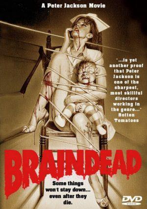 Живая мертвечина (Braindead) (1992)