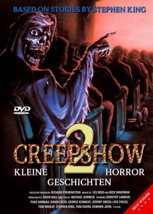 Калейдоскоп Ужасов 2 (Creepshow 2) (1987)