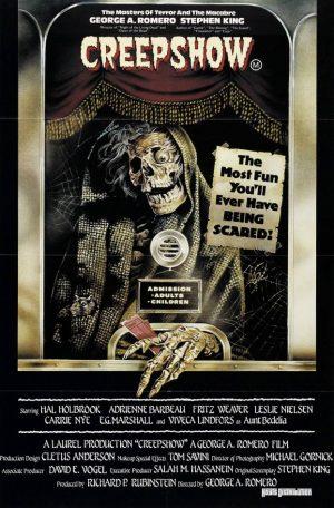 Калейдоскоп Ужасов (Creepshow) (1982)