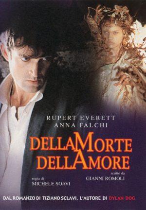О смерти, о любви / Человек с кладбища (Dellamorte Dellamore) (1993)