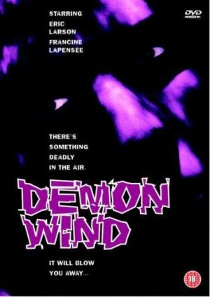 Ветер демонов (Demon Wind) (1990)