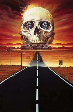 Город-призрак (Ghost Town) (1988)