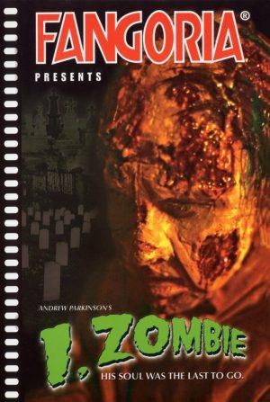 Смертельный голод / Я зомби (I Zombie: The Chronicles of Pain) (1998)