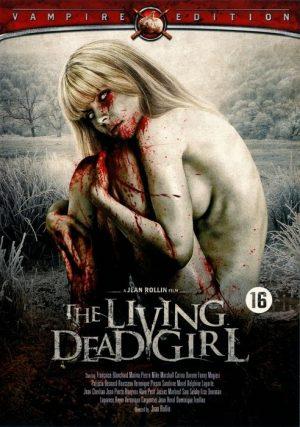 Живая мертвая девушка (La morte vivante) (1982)