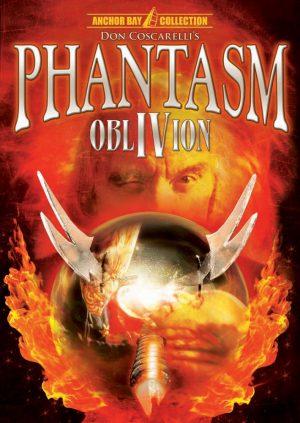 Фантазм 4: Забвение (Phantasm IV: Oblivion) (1998)