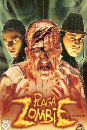 Чума зомби (Plaga zombie) (1997)