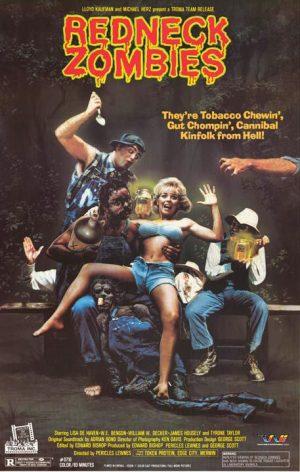 Деревенские зомби (Redneck Zombies) (1989)