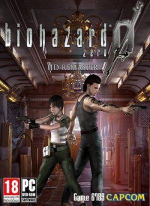 Resident Evil 0 (Biohazard 0) HD REMASTER