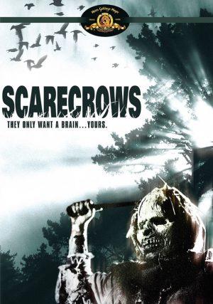 Пугала (Scarecrows) (1988)