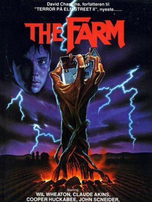Проклятие (The Curse) (1987)
