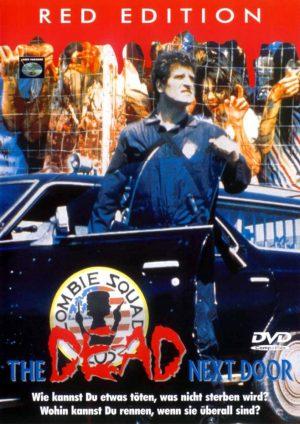 Мертвец по соседству (The Dead Next Door) (1989)