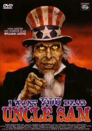 Дядя Сэм / Семь невест для дядя Сэма (Seven Brides for Uncle Sam) (1997)