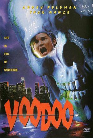 Вуду (Voodoo) (1995)