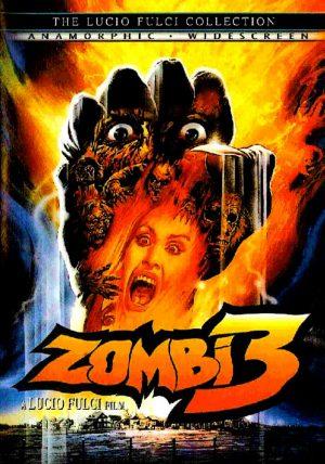 Пожиратели плоти 2 (Zombi 3) (1988)