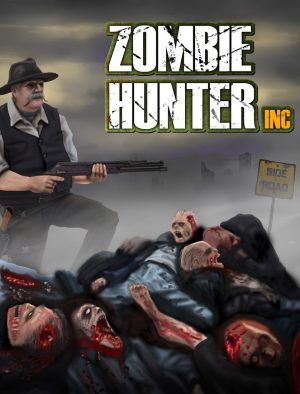 Zombie Hunter, Inc