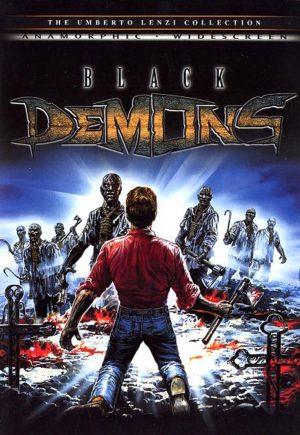 Черные демоны (Demoni 3) (1991)