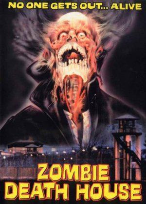 Зомби в камерах смертников (Death House) (1987)