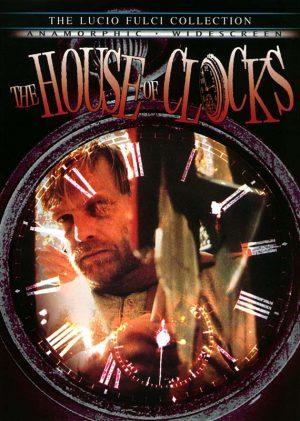 Дом часов (La casa nel tempo) (1989)