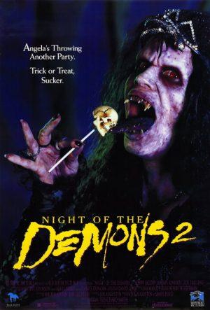 Ночь демонов 2 (Night of the Demons 2) (1994)
