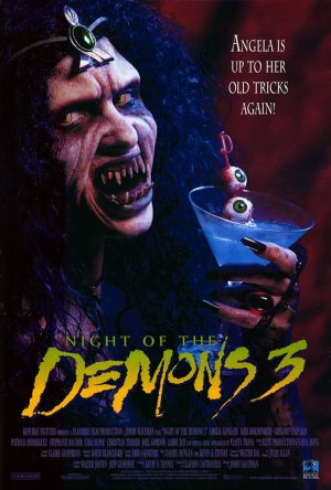 Ночь демонов 3 (Night of the Demons III ) (1996)