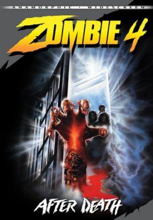 После смерти (Zombie 4) (1988)