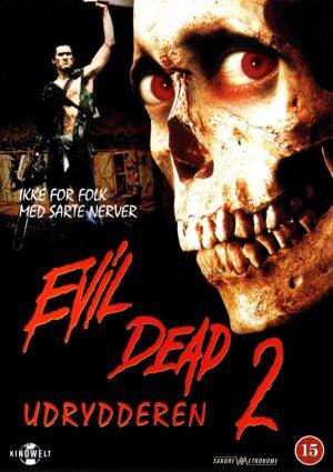 Зловещие мертвецы 2 (Evil Dead II) (1987)